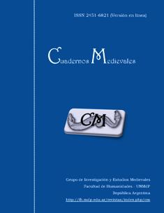 Cuadernos Medievales