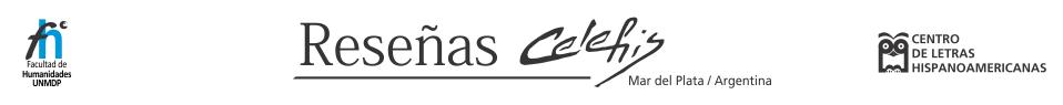 Reseñas CeLeHis